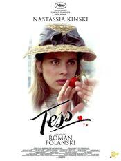 Affiche Tess