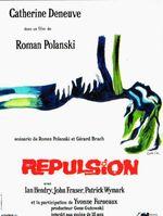 Affiche Répulsion