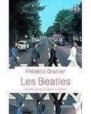 Couverture Les Beatles