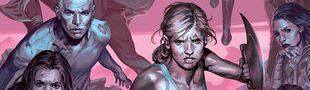 Cover Buffy - Le canon
