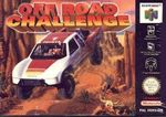 Jaquette Off Road Challenge