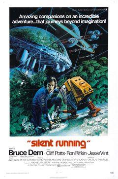 Affiche Silent Running