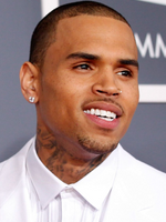 Photo Chris Brown