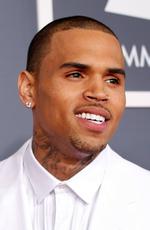 Photo Chris Brown