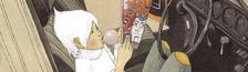 Cover Mes lectures BD/Manga/Comics de 2020