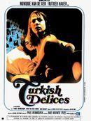Affiche Turkish Délices