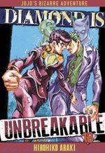 Couverture Diamond Is Unbreakable, Vol.18 - Jojo's Bizarre Adventure (Saison 4), tome 46