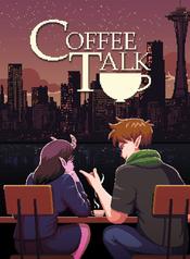 Jaquette Coffee Talk