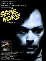 Affiche Série noire