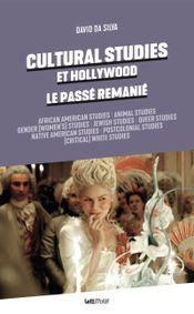 Couverture Cultural Studies et Hollywood