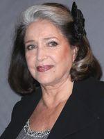 Photo Françoise Fabian