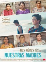 Affiche Nuestras Madres