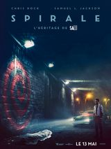Affiche Spirale : L'Héritage de Saw