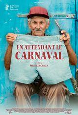 Affiche En attendant le carnaval