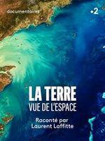 Affiche La Terre vue de l'espace