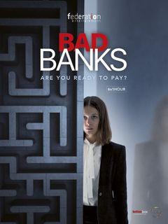 Affiche Bad Banks