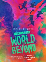 Affiche The Walking Dead: World Beyond