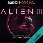 Affiche Alien III par William Gibson