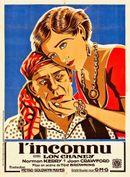 Affiche L'Inconnu
