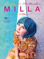 Affiche Milla