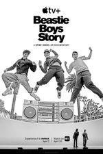 Affiche Beastie Boys Story