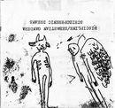 Pochette Schizophrenic Dreams