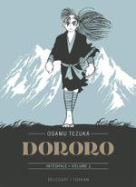 Couverture Dororo (Édition Prestige), tome 1
