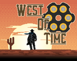 Jaquette West of Time