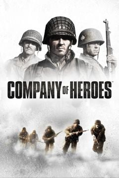 Jaquette Company of Heroes