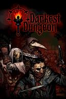 Jaquette Darkest Dungeon