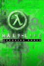 Jaquette Half-Life: Opposing Force