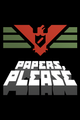 Jaquette Papers, Please