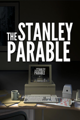 Jaquette The Stanley Parable