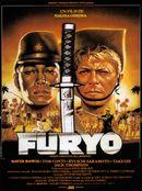 Affiche Furyo
