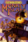 Jaquette The Curse of Monkey Island