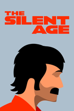 Jaquette The Silent Age