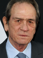 Photo Tommy Lee Jones