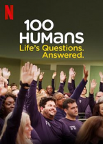 Affiche 100 Humains