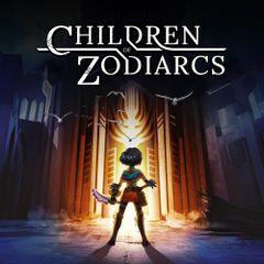 Jaquette Children of Zodiarcs