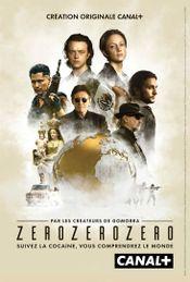 Affiche ZeroZeroZero