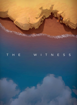 Jaquette The Witness