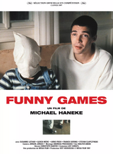 Affiche Funny Games