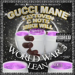 Pochette World War 3: Lean