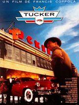 Affiche Tucker : L'homme et son rêve