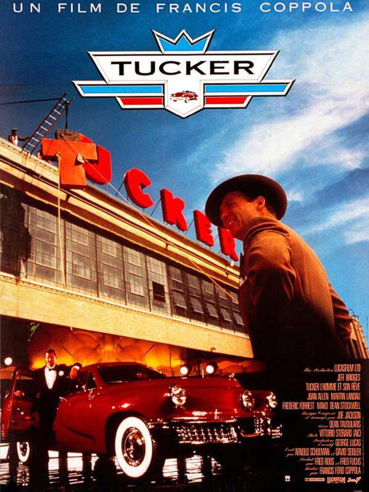 Tucker Film