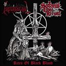 Pochette Rites of Black Blood (EP)