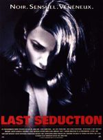 Affiche Last Seduction