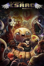 Jaquette The Binding of Isaac : Rebirth