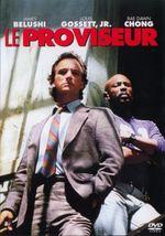 Affiche Le proviseur