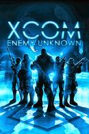 Jaquette XCOM: Enemy Unknown